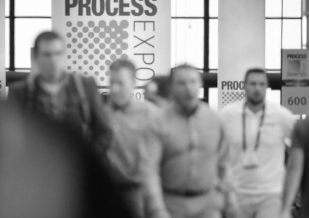 fpsa process expo highlight video production