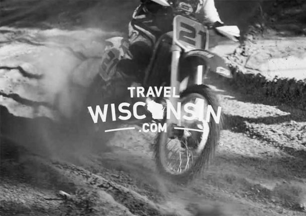 travel wisconsin video production